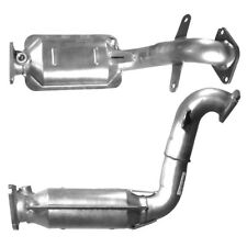 FORD FOCUS ST ST170 Catalytic Converter Exhaust 91157H 2.0 > 04/05 + FITTING KIT