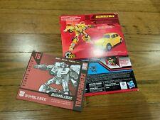 Transformers, Studio Series 18 - BUMBLEBEE Deluxe Class
