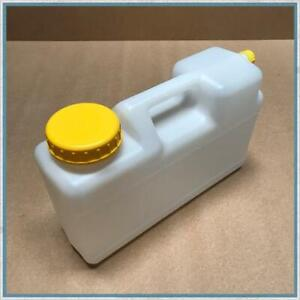 Reimo 12 Litre Water Tank With Screw Cap