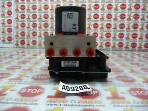 2007-2009 07 08 09  HONDA CR-V ANTI LOCK BRAKE ABS PUMP 57111-SXT-A014-M1 OEM