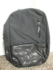 """NEW NWT Incase Compass Padded 15"""" MacBook Laptop Street Camo Backpack, Blk Gray"""