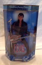 The Elvis Presley Collection Barbie Doll 1st In Series 1998, Mattel #20544
