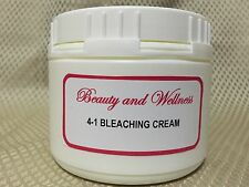 Yellow Bleaching Cream 500g
