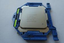 Prozessor Intel E5-2667v4 3,2 GHz 8Core SR2P5 Sockel LGA2011-3 mit Rahmen .