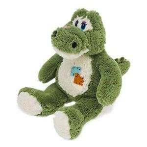 21cm Sitting Crocodile Plush Soft Cuddly Snuggle Buddy Cute Stuffed Animal Toy