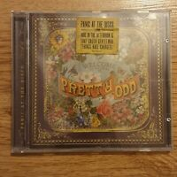 Panic! At The Disco - Pretty Odd - Panic! At The Disco CD 08VG The Cheap Fast