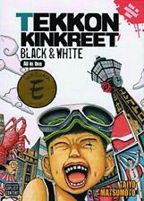 Tekkon Kinkreet: Black & White: Black and White by Taiyo Matsumoto | Paperback B