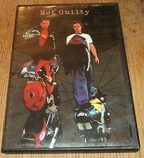 NOT GUILTY: D-ACES - Dan & Cory's Extreme Stunts - DVD