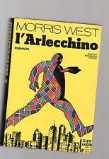L'Arlecchino -  Morris West  -