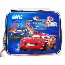 Disney Cars School Lunch Box for Kids - BRAND NEW - Licensed Product