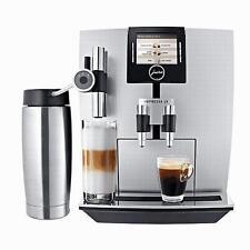 Jura-Capresso Impressa J9 One Touch  Espresso Machine