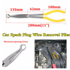 Universal Spark Plug Wire Removal Plier High Voltage Cylinder Cable Remove Tool