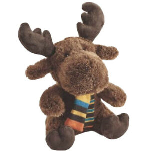 Hunter Dog Toy Taiga Moose 27cm