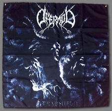 Ofermod - Thaumiel, Stoff Flagge, cloth flag 100 x 100 cm, limited to 66 copies!