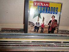 LOS TEXAS TORNADOS FREDDY FENDER,DOUG SAHM CD NEVER PLAYED