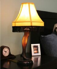 20 Inch Desktop Leg Lamp From a Christmas Story Movie Holiday Lights Home Decor