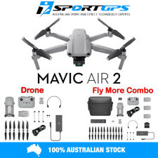DJI MAVIC AIR 2 | DRONE *OR* FLY MORE COMBO Options ***IN STOCK*** Ships Today