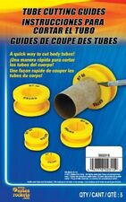 Estes Model Rocket Tube Cutting Guides - 2315