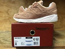 Saucony Mens Grid 8500 Original Peach S70415-3
