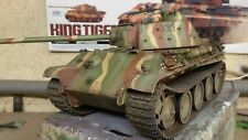 heng long 1/16 panther g /jagdpanther rc model tank