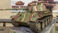 Heng Long 1/16 Panther G/Jagdpanzer V Jagdpanther RC MODELLO TANK