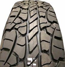 2 New Tires 235 75 15 BF Goodrich Rugged Terrain TA OWL XL 108T All Terrain Ford