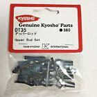 Kyosho OT-35 UPPER ROD SET Genuine OEM NOS Vintage Rare Sealed Kit
