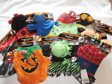 Halloween Costumes - Dogs - Spiderman Caterpillar Prisoner - You Choose - NWT