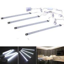 Cefrank Set of 4 LED Light Bar - Cool White Under Kitchen Cabinet Led L&  sc 1 st  eBay & Traditional Under Cabinet Lighting Wall Lighting Fixtures for sale ...