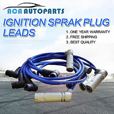 Ignition Leads Fit Holden V6 3.8L Commodore VN VP VR VS VT VX VY  8MM 92142484