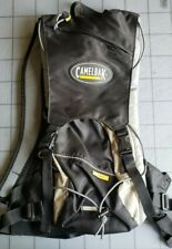 CAMELBAK LOBO Black HYDRATION PACK BACKPACK DAYPACK NO BLADDER