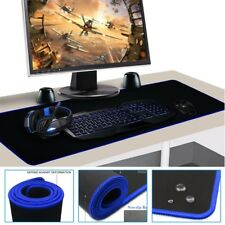 Extra Large XL Gaming Mouse Pad Mat for PC Laptop MacBook Anti-slip 60cm*30cm