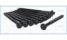 Cylinder Head Bolt Set PEUGEOT 406 BREAK TD 1.9 90 XUD9TE(DHX) (10/1996-5/2004)