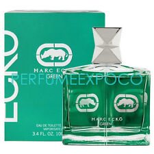 Marc Ecko Green by Marc Ecko COLOGNE for MEN EDT Spray 3.4oz-100ml Sealed (BD18