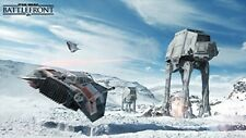 PS4-Star Wars: Battlefront #Ultimate Edt. unterstuetzt PlayStation VR En Caja