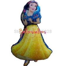 """Disney Snow White 36"""" Shaped  Helium Balloon Princess Party Any occasion"""