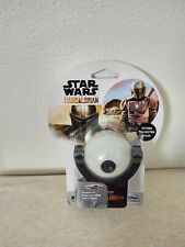Star Wars the Mandalorian Disney LED Night Light Baby Yoda New Free Shipping