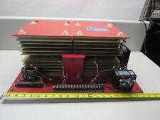 STI//Environecs, MA484809, Power Module, 480 V, 480 A, Fan Cooling