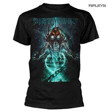 Official T Shirt Metal DISTURBED Evolution Album 'EVOLVE' All Sizes