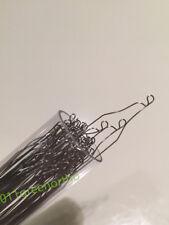 "Orthodontic S.S ligature tie Kobayashi Ligature wires Long.014""/0.35mm,50PC/Tube"