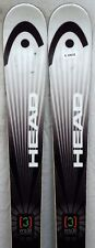 14-15 Head Rev 78 Used Men's Demo Skis w/Bindings Size 170cm #632635