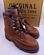 New CHIPPEWA 1969 Kush N Kollar Mountaineer Boots Men Size 11 E (US) RETAIL $399