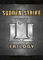 Sudden Strike Trilogy   Steam Key   PC   Digital   Worldwide