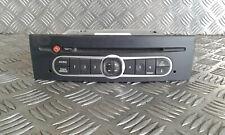 Autoradio CD - RENAULT Laguna II (2) Phase 2 - Réf : 8200607909