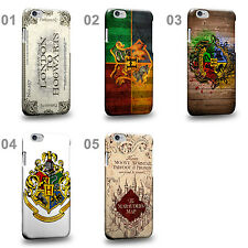 CASE88 Design Movie Series Harry Potter Collection A Etui Housse Coque Neuf