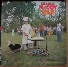 CHARLES MC COY COUNTRY COOKIN'  US PRESS LP