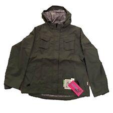 BNWT Target Dry Comanche Ladies Waterproof Jacket | RRP £70