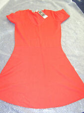 NEXT V-Neck Short Sleeve Tall Dresses for Women