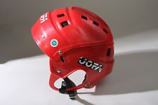 Vintage Jofa Helmet - 51-246 Sr - Classic - Original - Red - Sweden