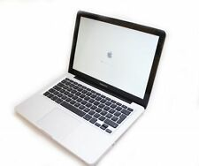 Apple MacBook Pro 13 / Core i5-3210M / 10GB RAM / 500GB HDD / DVD-RW / HD4000